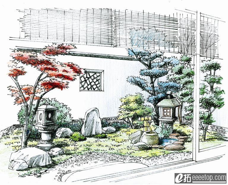 绿地21城.百合园 E区 建筑作品与设计赏析 E拓建筑网 做中国最贴近