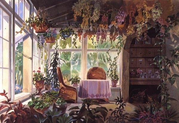 宫崎骏手绘 - 兴趣爱好与其他艺术门类