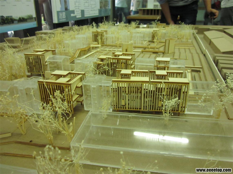 中国美院毕业设计展