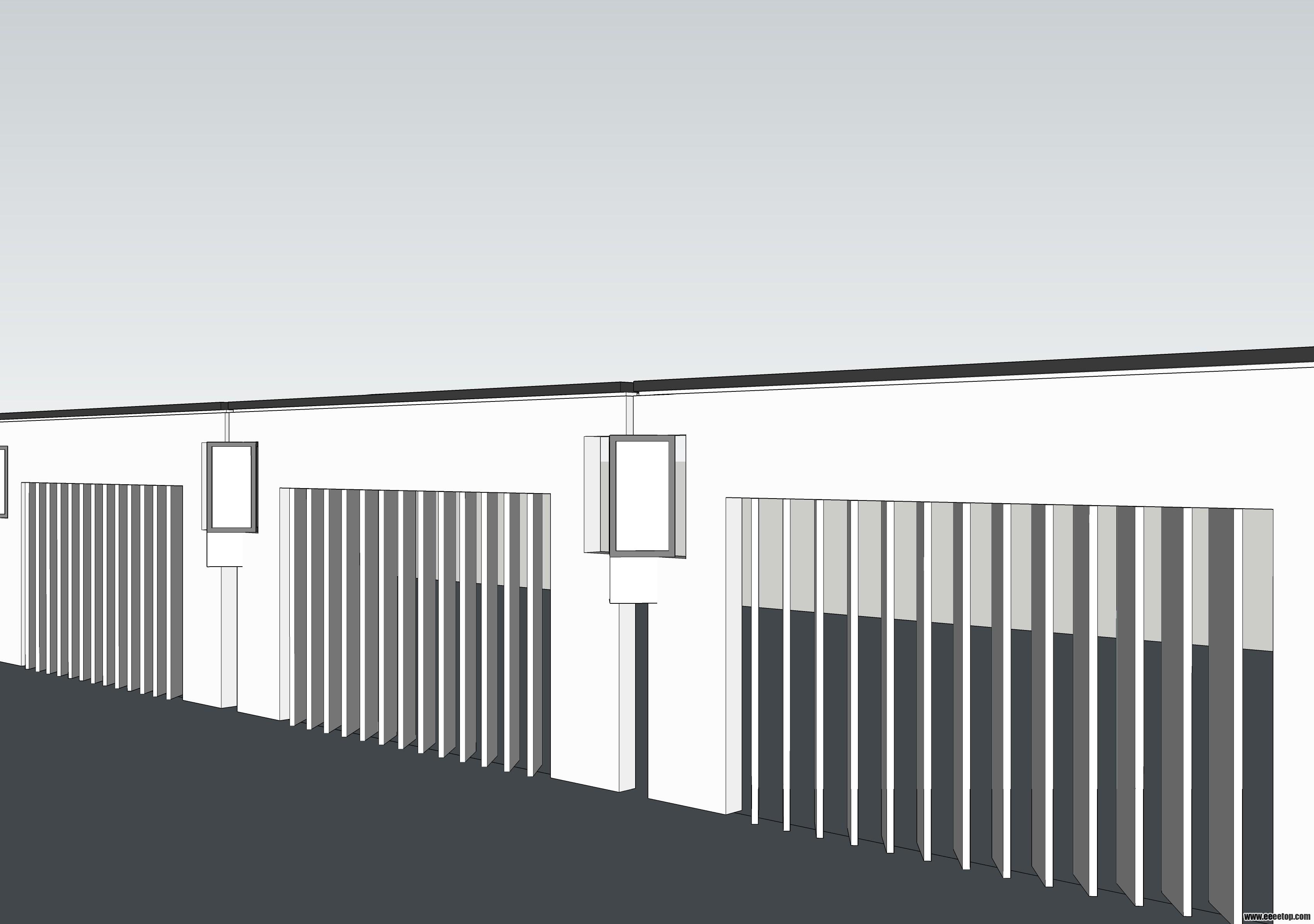 2013年幼儿园围墙图片