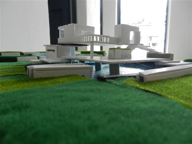 大学生设计广场 E拓建筑网 中国最贴近建筑学子与年轻建筑师的设计网图片