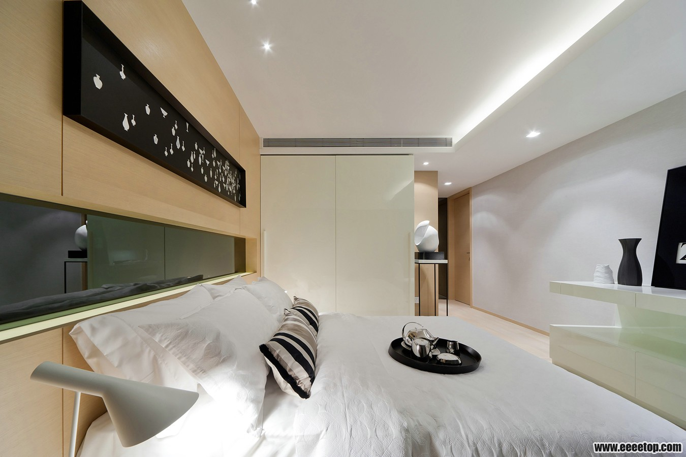 江河创建3.5亿港元收购梁志天设计公司图片