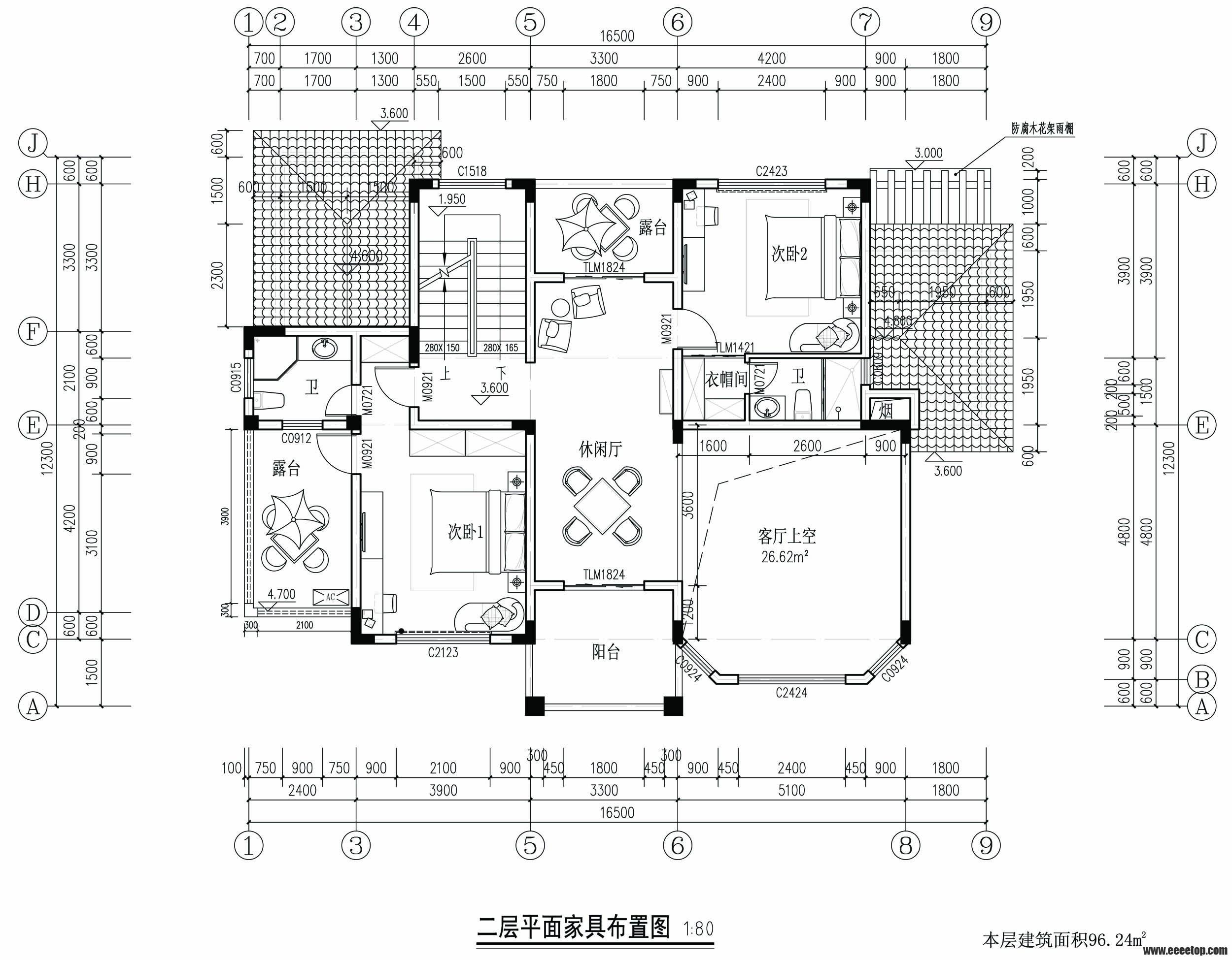 电路 电路图 电子 户型 户型图 平面图 原理图 2500_1950